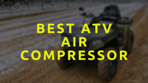 best atv air compressor
