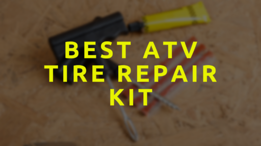 best atv tire repair kit